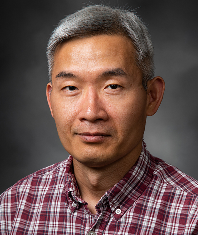 Picture of John Cheng